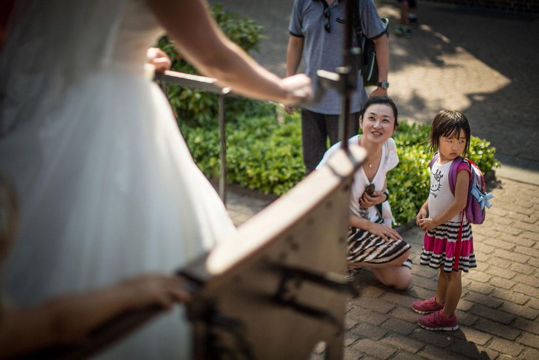 Kinder Fotograf