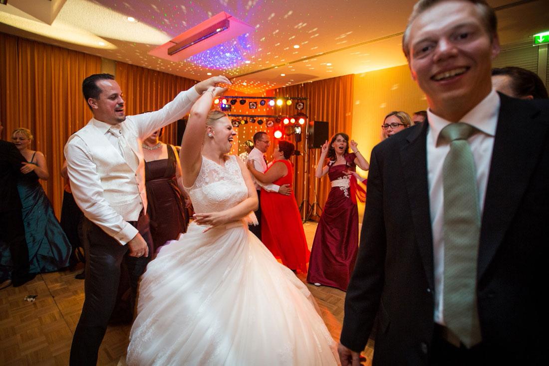 Tanz Hochzeit