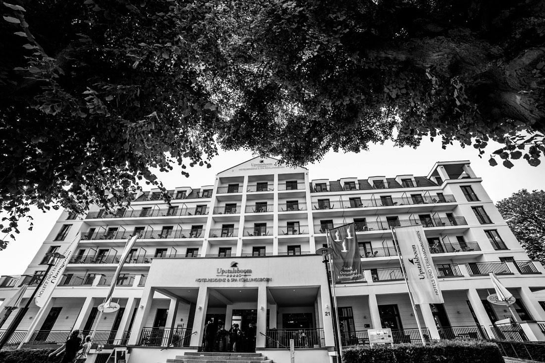 Hotel Ostsee