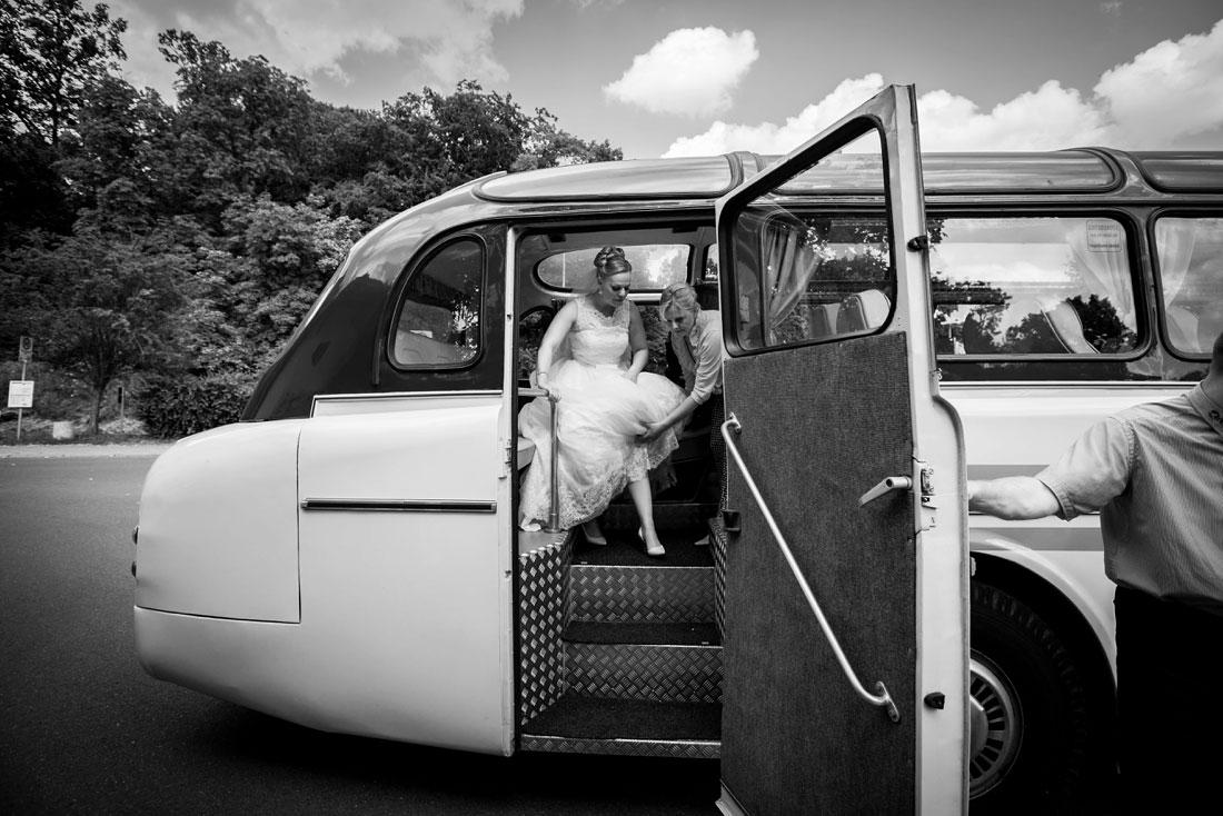 Braut Fotografie
